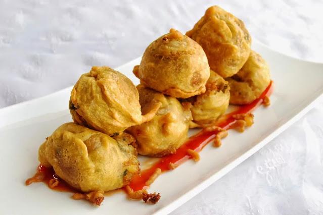 Batata Vada Recipe in Hindi