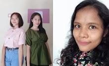"""Kisah """"Tiga Putri Kei"""" yang Jadi Korban Ledakan Bom di Depan Gereja Katedral Makassar"""