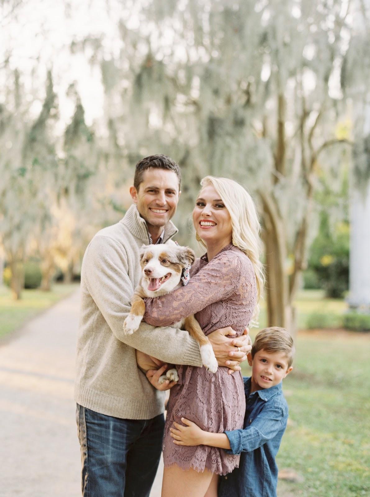 Charleston Blogger Charleston Blonde's Favorite Charleston Spots - Chasing Cinderella