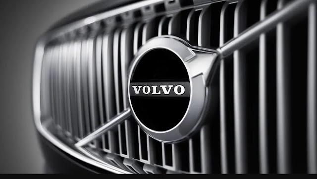 वोल्वो XC90 ओवरव्यू,वोल्वो XC90 front