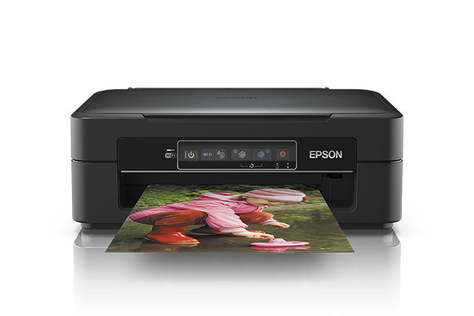 Pilote Epson XP-245 Scanner Et Installer Imprimante