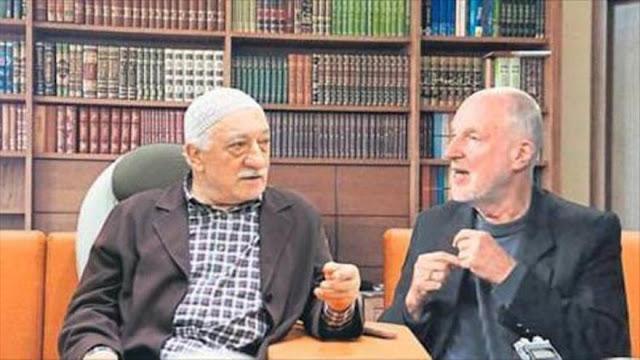 Fiscalía turca pide orden de arresto para un exmando de la CIA