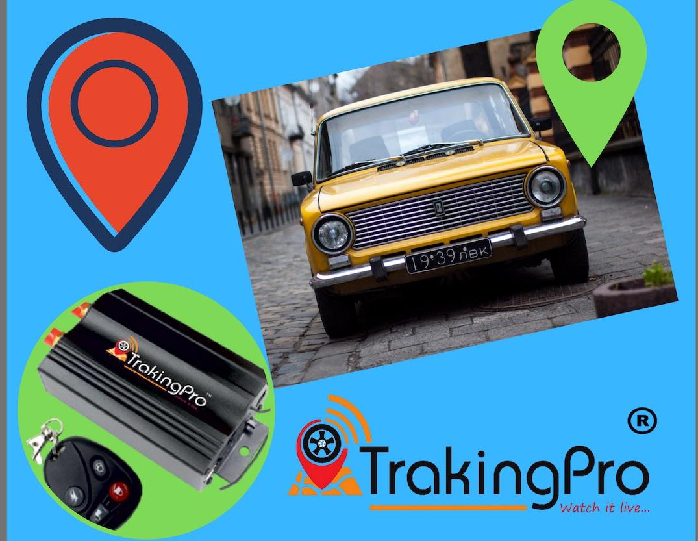 Monitor Drivers behavior using AIS 140 certified GPS tracker