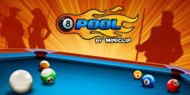 Mengisi Waktu Luang Internet Dengan Bermain Game 8 Ball Pool Facebook