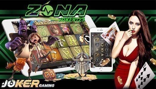Joker Gaming Sarana Game Slot Online Terbaru