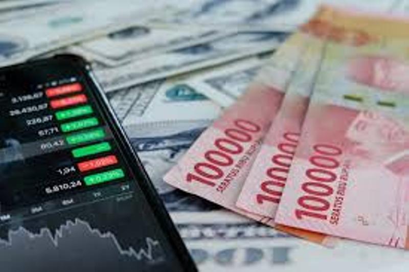 Ekonomi Pasar Terpuruk, Rupiah Ikut Melemah