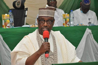 NIGERIA @ 60: WE ARE NOT WHERE WE OUGHT TO BE - GOVERNOR Abubakar SANI BELLO