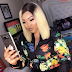 Mercy Aigbe Flaunts 'New Look'