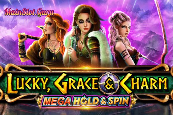 Main Gratis Slot Lucky Grace and Charm Pragmatic Play