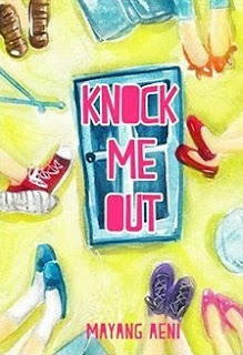 Knock Me Out - Mayang Aeni