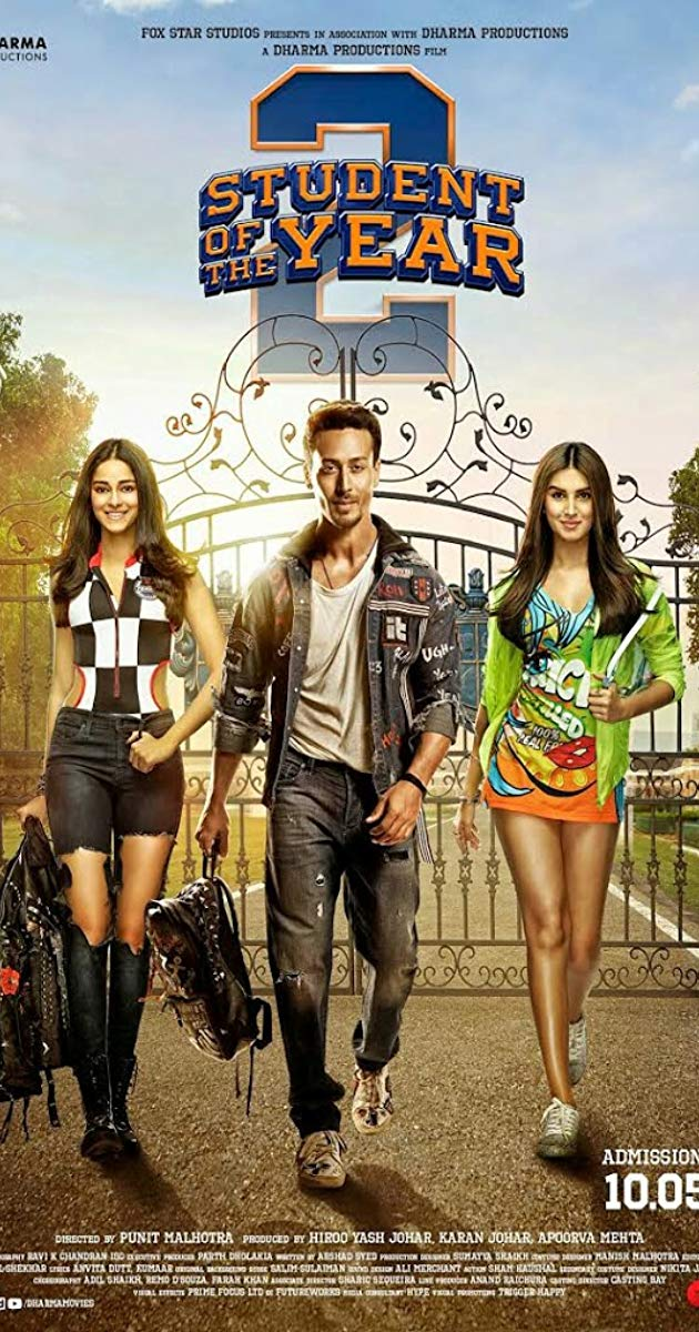 student of the year 2 full movie,student of the year 2,student of the year 2 songs,student of the year 2 movie,student of the year 2 trailer,student of the year 2 movie 2019,student of the year 2 full movie 2019,student of the year,student of the year 2 song,student of the year 2 public reaction,student of the year 2 full movie hindi