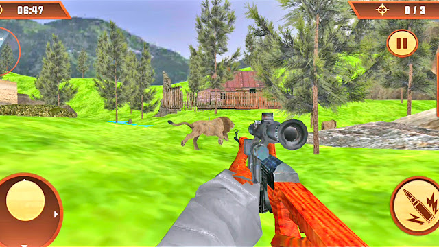 Wild Animals Hunting Jungle Adventure - apk download   Animal Hunting Games   Games To Play