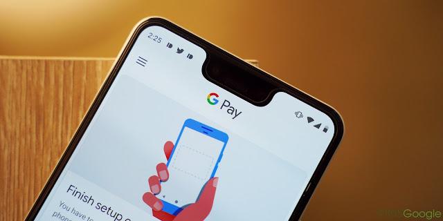Google Pay adds dark mode | Google Pay adds dark mod | download Google Pay dark mode