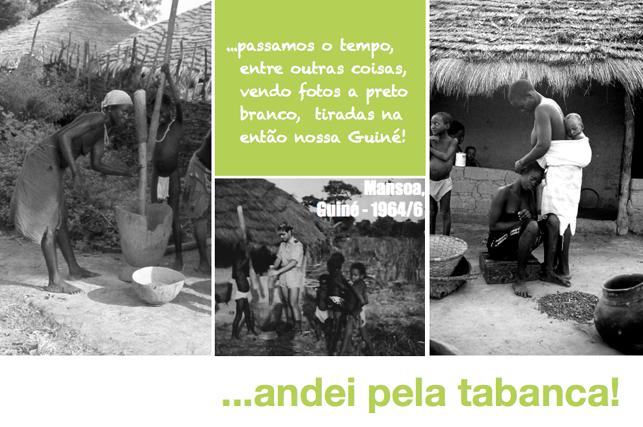 c19e05d10e Luís Graça   Camaradas da Guiné  Guiné 63 74 - P16039  Atlanticando ...