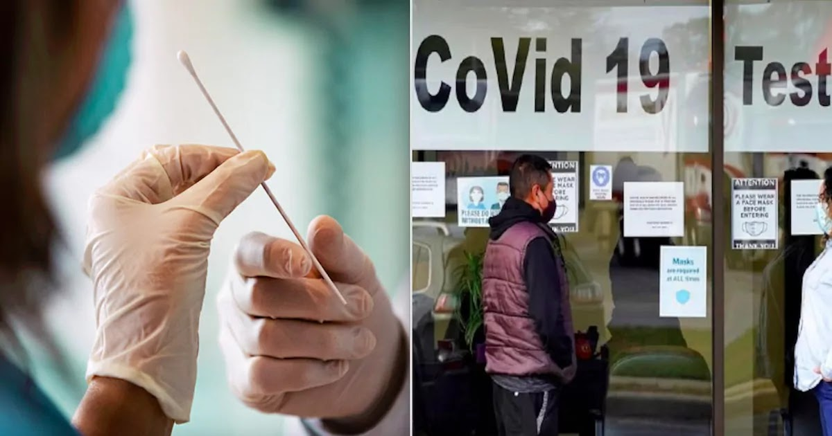 China Starts Using Anal Swabs To Test People For CoVid-19