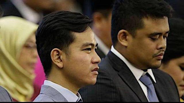 Nama Gibran Muncul di Laporan Tempo tentang Korupsi Bansos, Andi Arief Minta KPK Klarifikasi