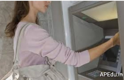 If ATM and other cash transactions fail Then what action will we do.