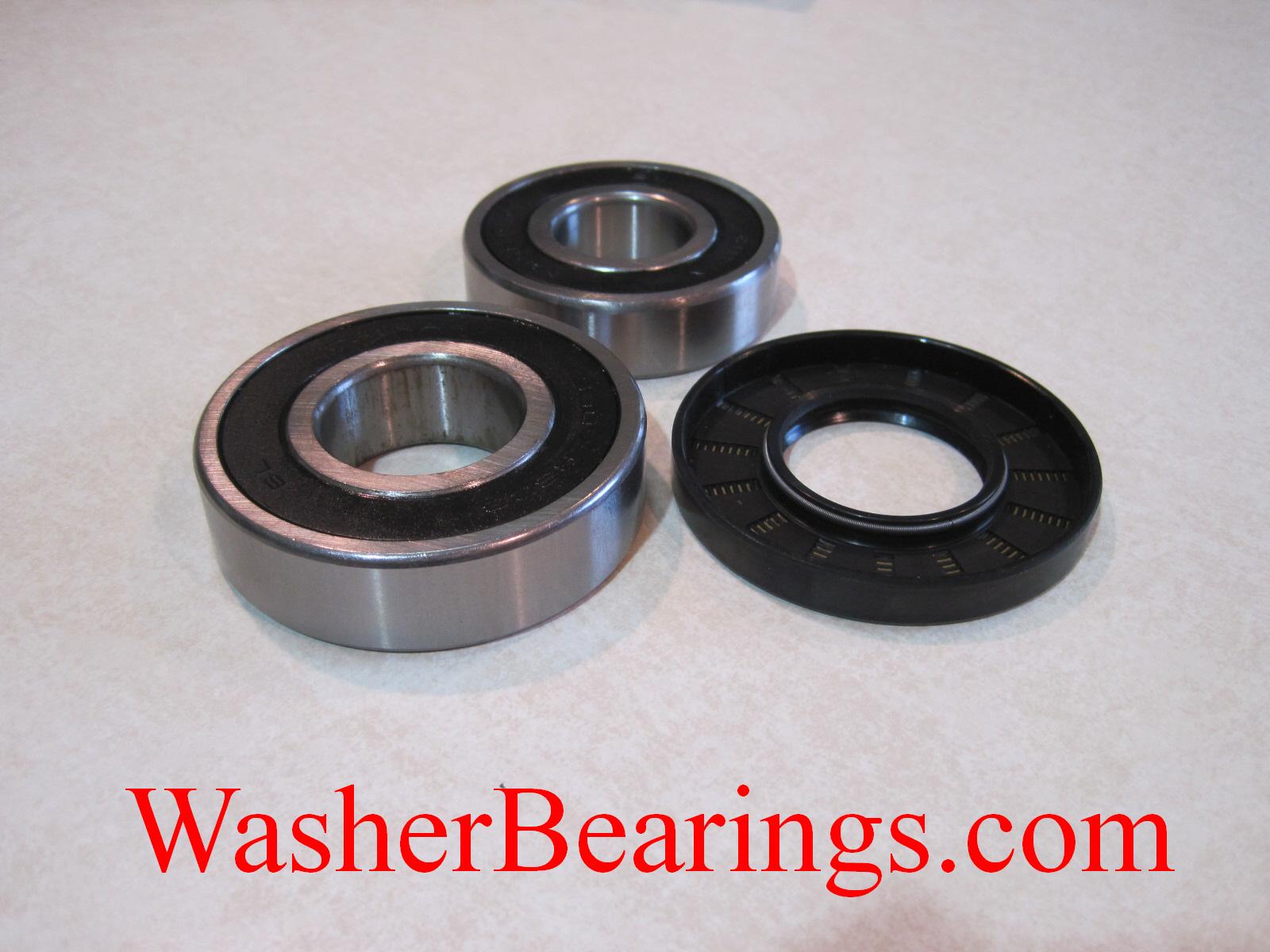 Ghw9250ml0 Bearing Replacement Maytag Neptune Washer Repair