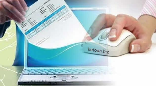 Bắt buộc lập hóa đơn điện tử kể từ ngày 1/11/2020