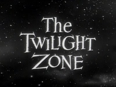 The Twilight Zone, Horror TV