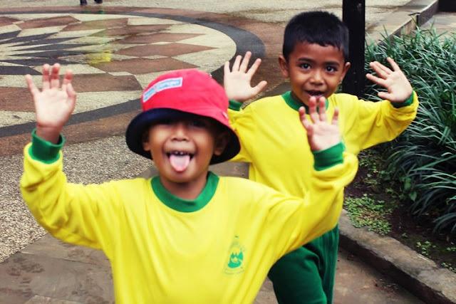 7 Hal yang Mempengaruhi Temperamen dan Membentuk Kepribadian Anak