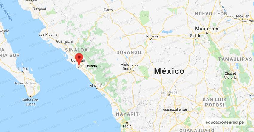 Temblor en México de Magnitud 4.9 (Hoy Miércoles 03 Febrero 2021) Sismo - Epicentro - El Dorado - Sinaloa - SIN. - SSN - www.ssn.unam.mx