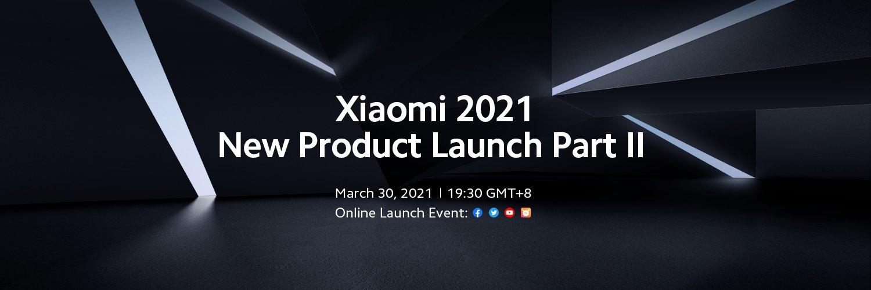 [Parte seconda] Live Streaming #XiaomiMegaLaunch