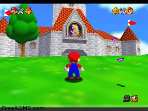 LINK DOWNLOAD GAMES Super Mario N64 ISO FOR PC CLUBBIT