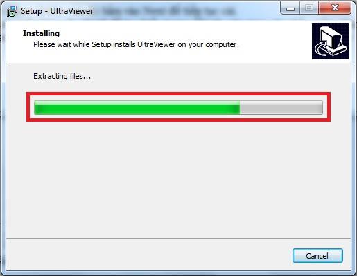 Hướng dẫn cài đặt UltraViewer 6.3 mới nhất đơn giản và chi tiết d