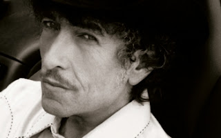 Rock legend Bob Dylan wins literature Nobel prize