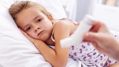 astımın çocuklardaki psikolojik etkisi