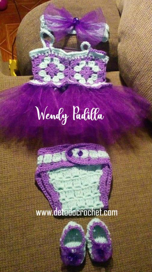 vestido-cubrepañal-bebe-ganchillo