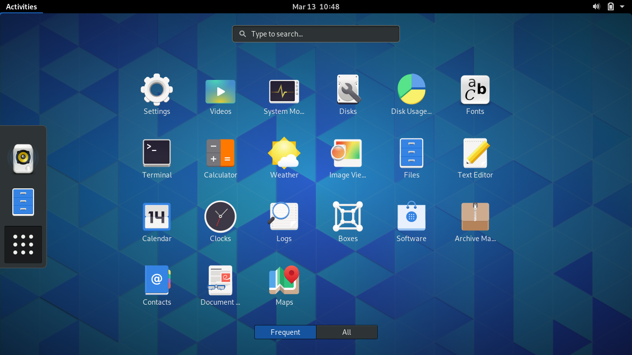 New Features And Improvements In GNOME 3 32 - Linux Uprising Blog
