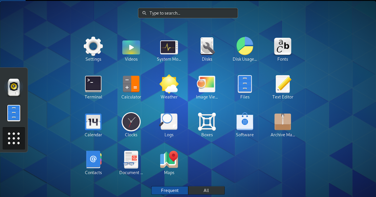 New Features And Improvements In GNOME 3 32 - Linux Uprising