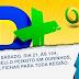 Aliança Pelo Brasil faz neste sábado (21), às 11h00, coleta de fichas em Ourinhos