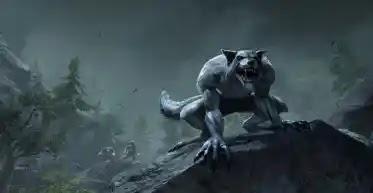 Elder Scrolls Online,Werewolf Or Vampire In Elder Scrolls Online,