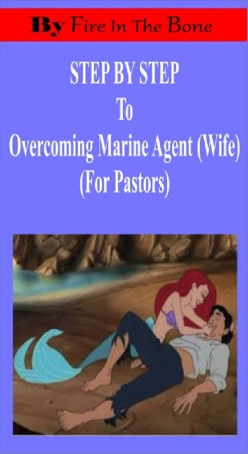 Marrying a marine agent as a wife - Fire In The Bone