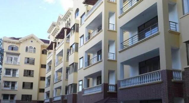 Kilimani apartments Nairobi Photo