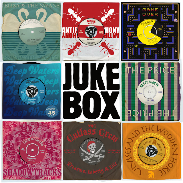 W11 Opera - Jukebox