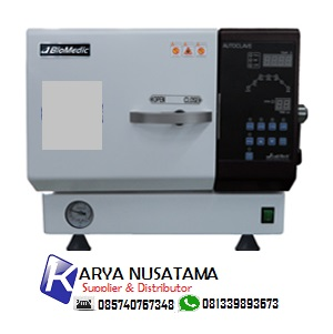 Jual Automatic Sistem Steam Sterilizer LAC-2011SN di Magetan