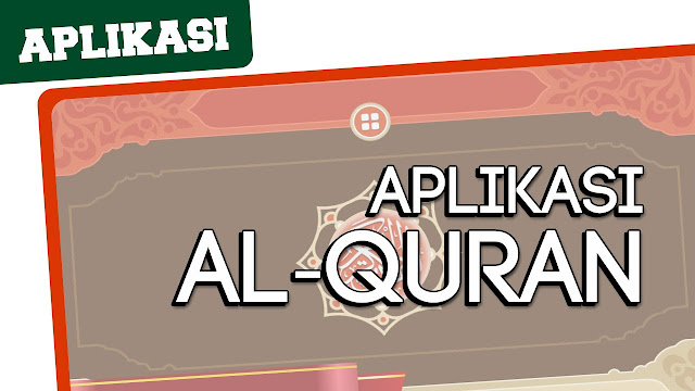 Download Aplikasi Alquran