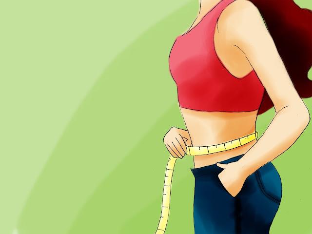 رجيم قاسي يساعد علي خسارة الوزن الزائد