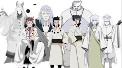 Sejarah Klan Otsusuki dan Perannya dalam Anime Naruto