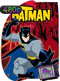 The Batman Serie Completa [480p] Latino [GoogleDrive] SilvestreHD