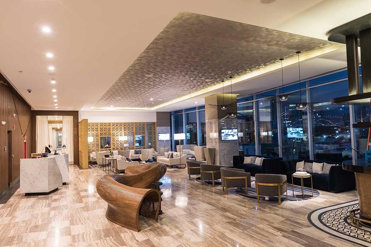 WESTIN PRIMER HOTEL MONTERREY EXPANSIÓN MÉXICO 05