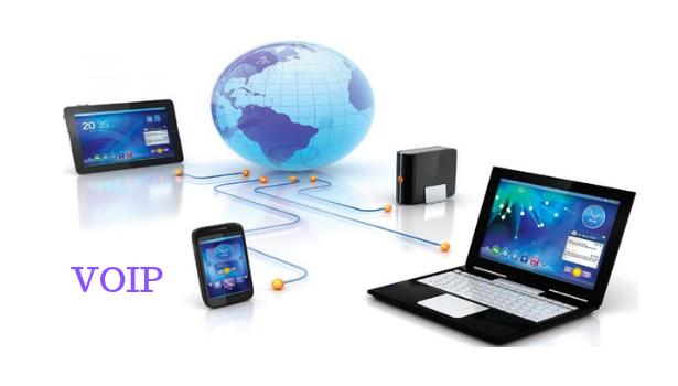 Pengertian VoIP, fungsi, contoh, software dan cara kerja dari VoIP (VOICE OVER INTERNET PROTOCOL)