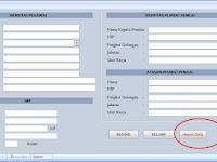 Panduan Input Data LCKH Penghulu