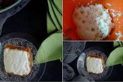 Resep Cara Membuat Kue Talam Singkong Pandan Sederhana
