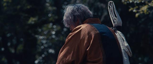 Samurái X: El Fin 1080p latino