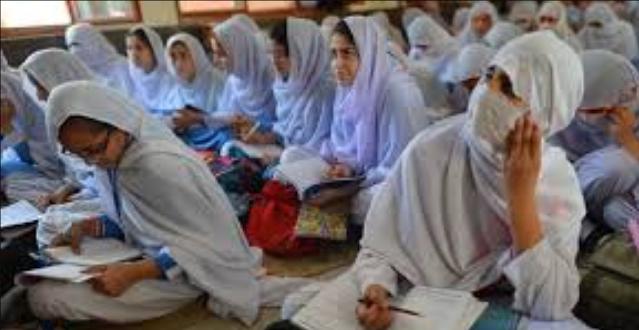 Schools In District Swat  Pakistan 2021
